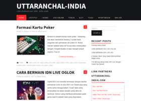 uttaranchal-india.com