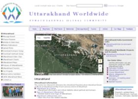 uttaranchal.org.uk