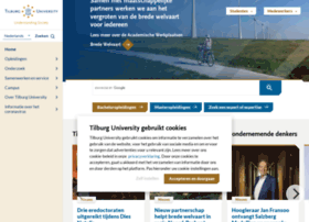 uvt.nl
