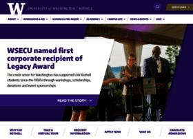uwb.edu