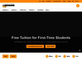 uwm.edu