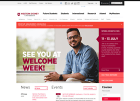 uws.edu.au