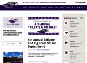 uwwsports.com