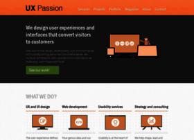 uxpassion.com