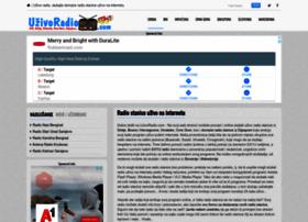 uzivoradio.com