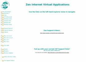 Va.zensupport.co.uk
