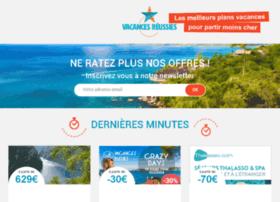 vacancesreussies.com