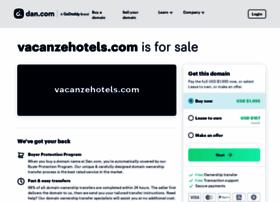 Vacanzehotels.com
