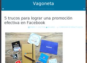 vagoneta.net