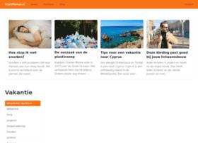 vakantie.startmenus.nl