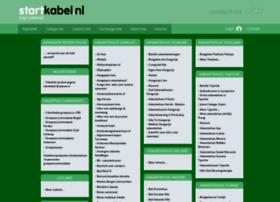 vakantiehuis.startkabel.nl