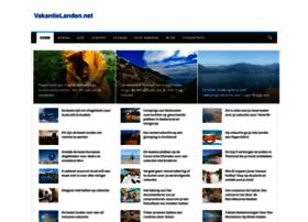 vakantielanden.net
