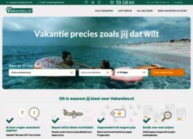 vakanties.nl