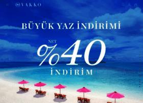 vakko.com