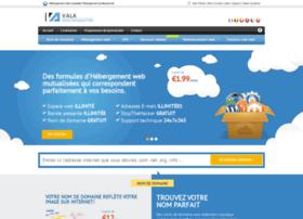 vala-bleu.com