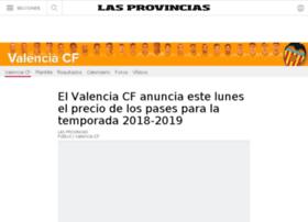 valenciacf.lasprovincias.es