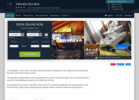 valentin-son-bou.hotel-rez.com