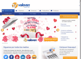 Valeven.com.ve