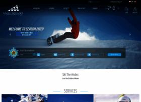 Vallenevado.com