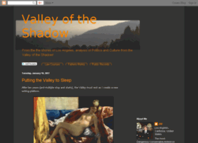 valley-of-the-shadow.blogspot.com
