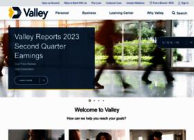 valleynationalbank.com