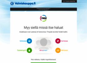 valmiskauppa.fi