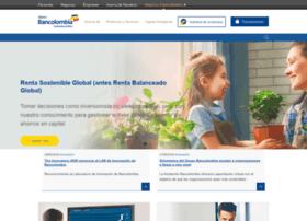 valoresbancolombia.com