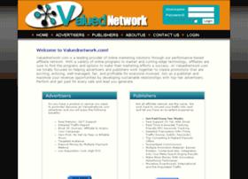 valuednetwork.com