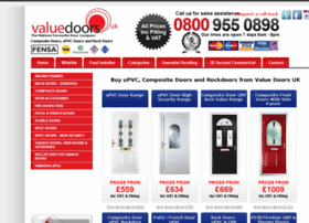 valuedoorsuk.co.uk