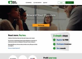 valuedopinions.co.uk