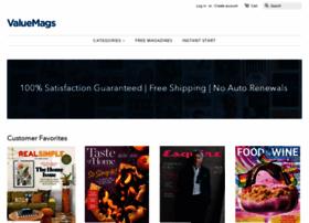 valuemags.com