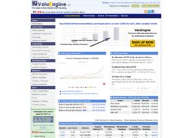 valuengine.com