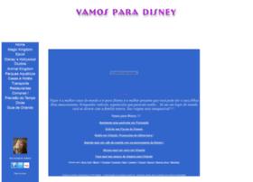 vamosparadisney.com.br