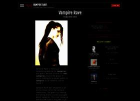 vampirerave.com