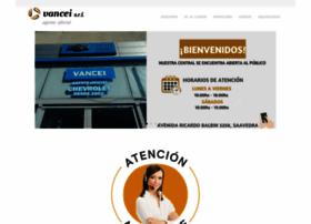 Vancei.com.ar