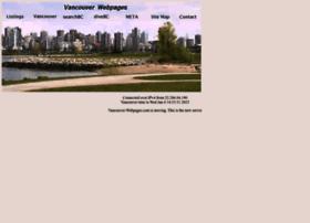vancouver-webpages.com