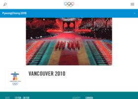 vancouver2010.com