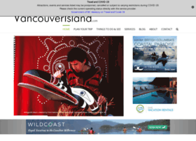 vancouverisland.com
