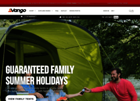 vango.co.uk