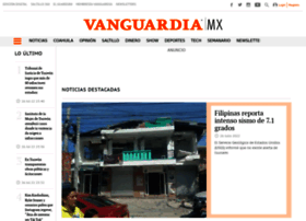 vanguardia.com.mx