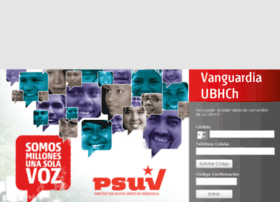 Vanguardia.psuv.org.ve