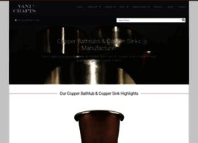 vanicrafts.com