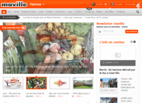vannes.maville.com