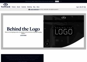 vantageapparel.com