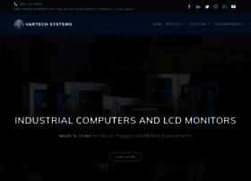 vartechsystems.com
