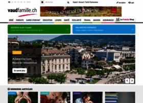vaudfamille.ch