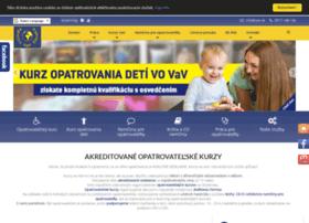 Vavslovakia.sk