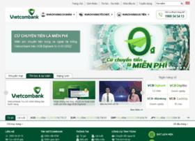 Vcb.com.vn