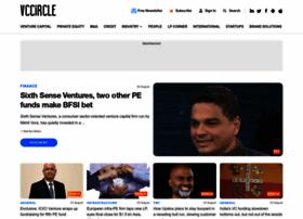 vccircle.com