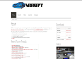 vdrift.net